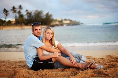 Trevor & Emily Price