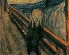 Picasso - The Scream