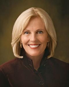President Elaine S. Dalton